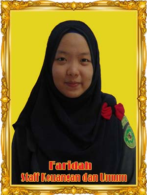 Faridah