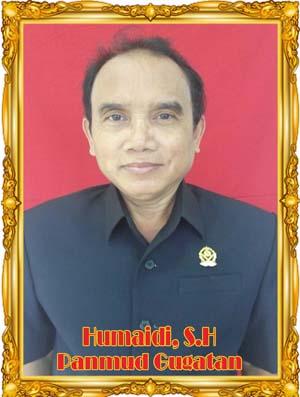 Humaidi