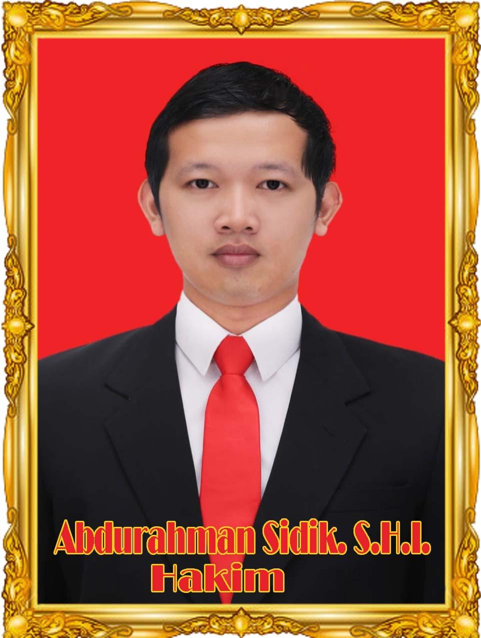 Sidik
